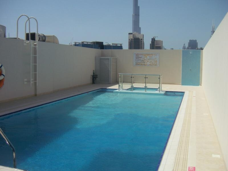 2 Bedroom Apartment For Sale in  Mayfair Residency,  Business Bay   12