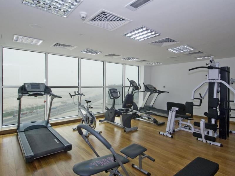 2 Bedroom Apartment For Sale in  Mayfair Residency,  Business Bay   9