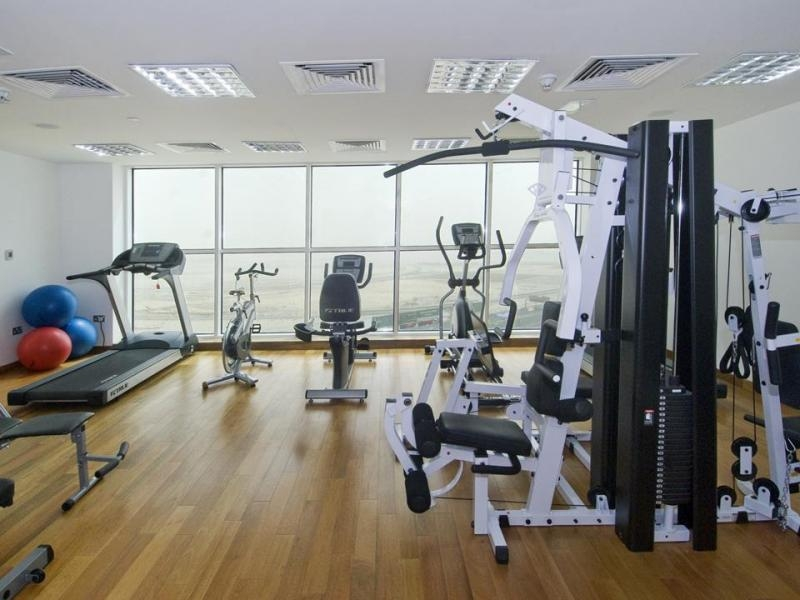 2 Bedroom Apartment For Sale in  Mayfair Residency,  Business Bay   10