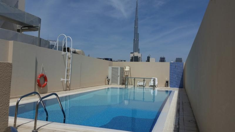 2 Bedroom Apartment For Sale in  Mayfair Residency,  Business Bay   13