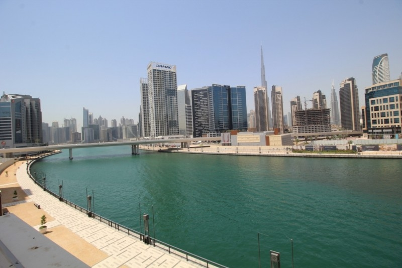 2 Bedroom Apartment For Sale in  Mayfair Residency,  Business Bay   14