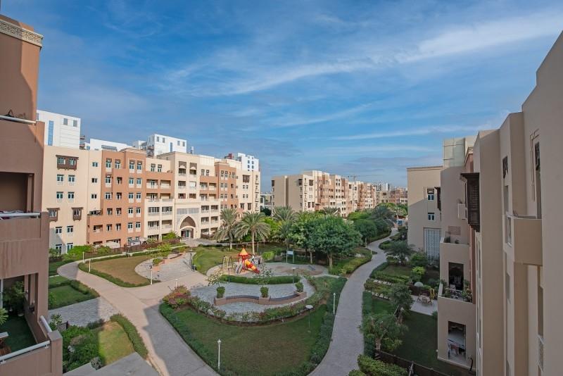 3 Bedroom Apartment For Sale in  Masakin Al Furjan,  Al Furjan   9