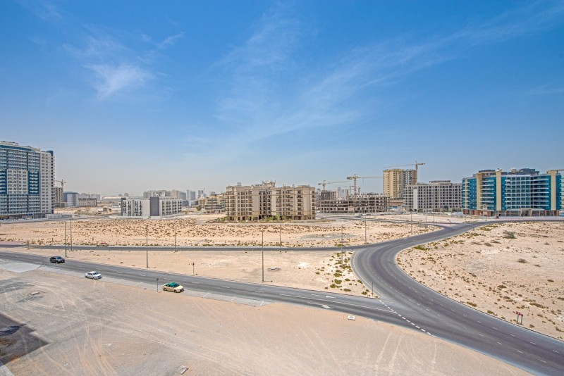 1 Bedroom Apartment For Rent in  Al Sayyah,  Arjan | 7