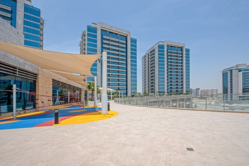 2 Bedroom Apartment For Rent in  Al Sayyah,  Arjan   11
