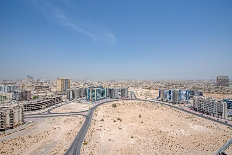 3 Bedroom Apartment For Rent in  Al Sayyah,  Arjan | 12