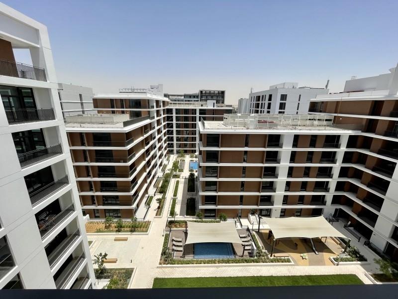 2 Bedroom Apartment For Rent in  Park Point,  Dubai Hills Estate | 7