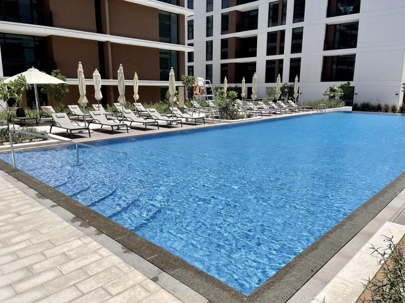 2 Bedroom Apartment For Rent in  Park Point,  Dubai Hills Estate | 9