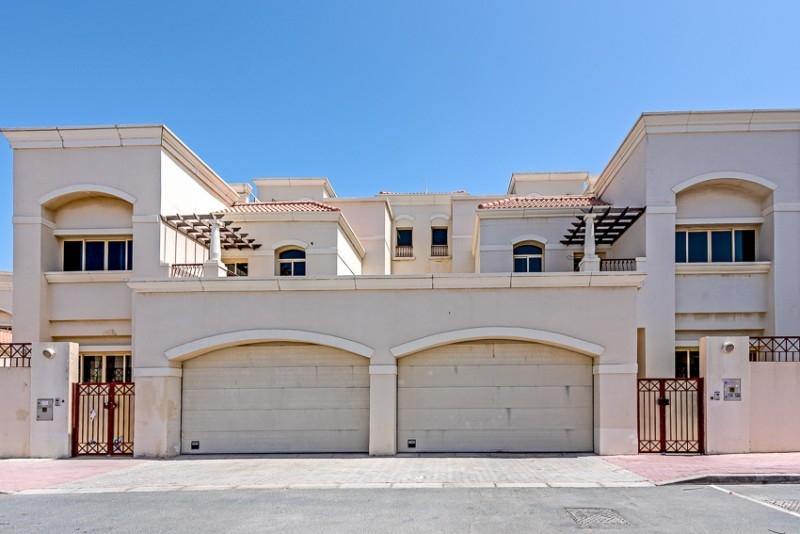3 Bedroom Villa For Rent in  Bayti 20,  Al Barsha   19