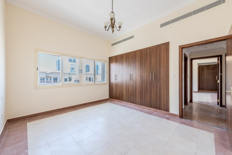 3 Bedroom Villa For Rent in  Bayti 20,  Al Barsha   7