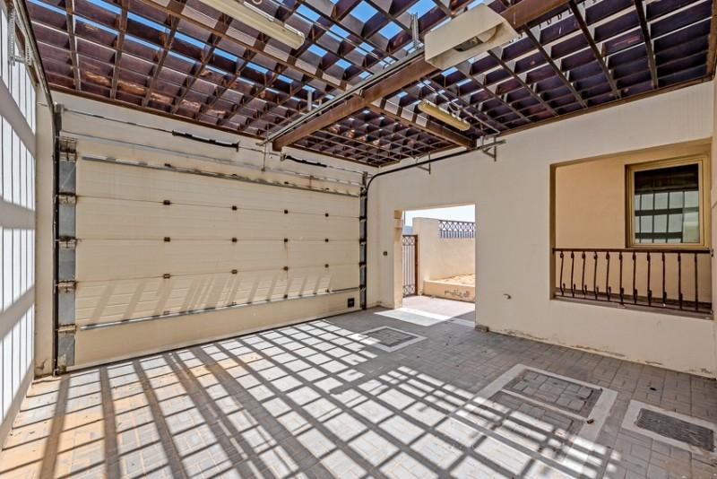 3 Bedroom Villa For Rent in  Bayti 20,  Al Barsha   11