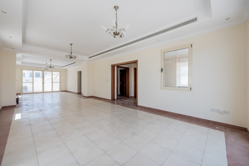 3 Bedroom Villa For Rent in  Bayti 20,  Al Barsha   0