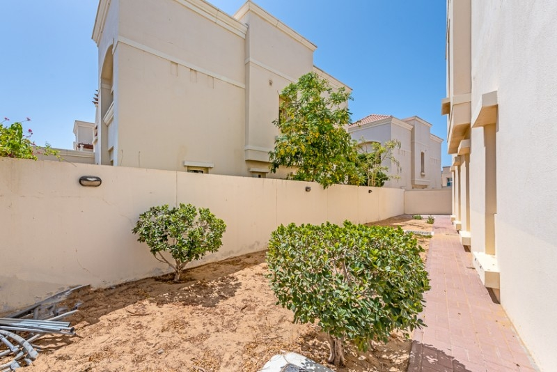 3 Bedroom Villa For Rent in  Bayti 20,  Al Barsha   13