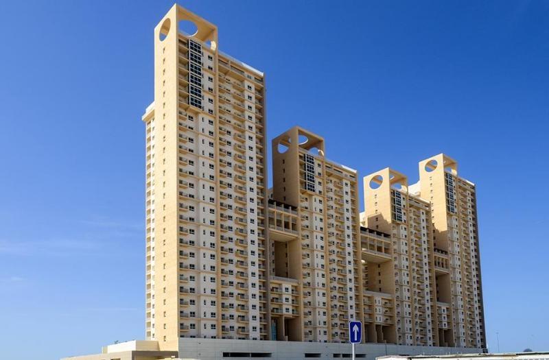2 Bedroom Apartment For Rent in  Centrium Tower 4,  Dubai Production City (IMPZ)   9
