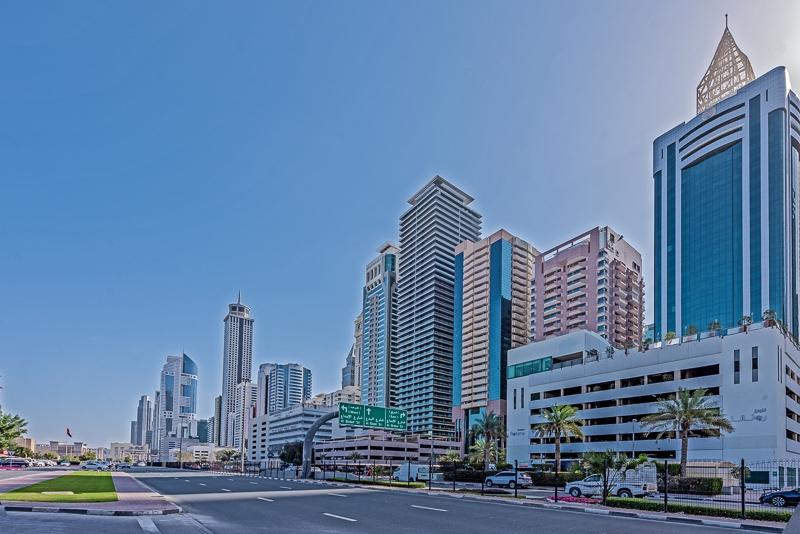 2 Bedroom Apartment For Rent in  Manazel Al Safa,  Business Bay | 9