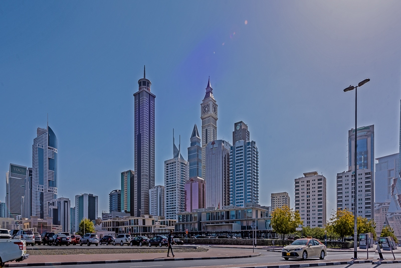 2 Bedroom Apartment For Rent in  Manazel Al Safa,  Business Bay | 11