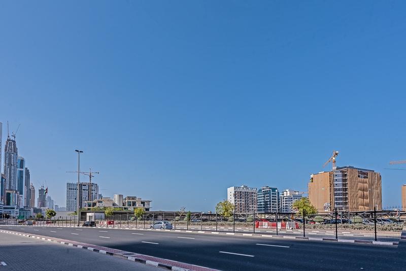 2 Bedroom Apartment For Rent in  Manazel Al Safa,  Sheikh Zayed Road   11