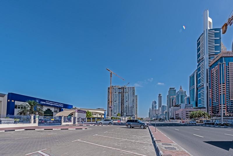 2 Bedroom Apartment For Rent in  Manazel Al Safa,  Sheikh Zayed Road   9