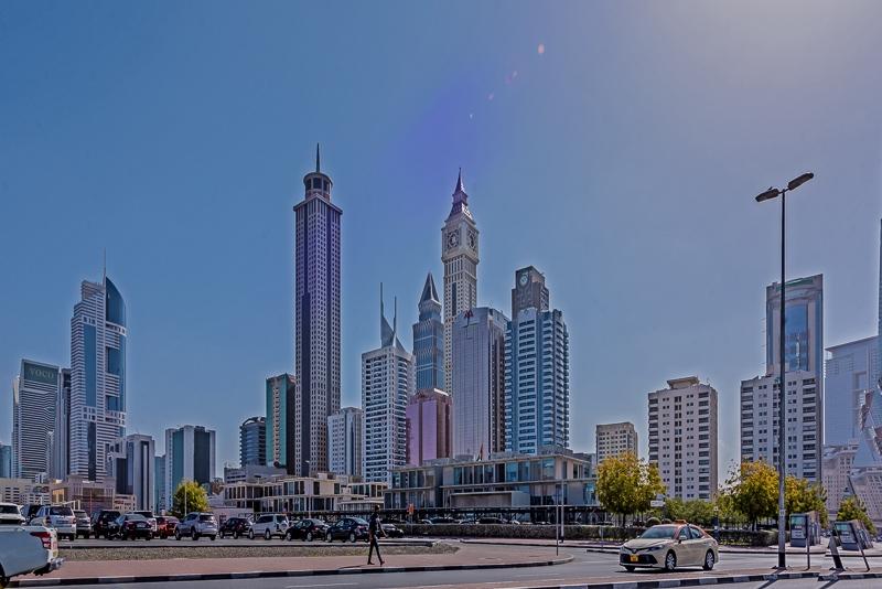2 Bedroom Apartment For Rent in  Manazel Al Safa,  Sheikh Zayed Road   10