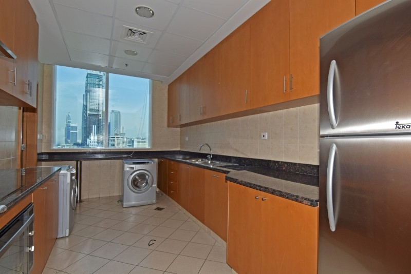 2 Bedroom Apartment For Rent in  Manazel Al Safa,  Sheikh Zayed Road   2
