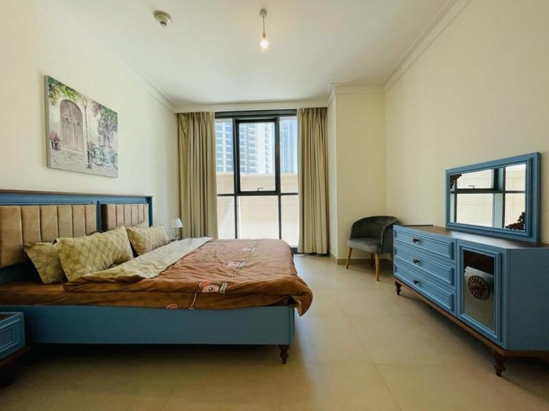 1 Bedroom Apartment For Sale in  Dubai Creek Residence Tower 1 North,  Dubai Creek Harbour (The Lagoons)   8