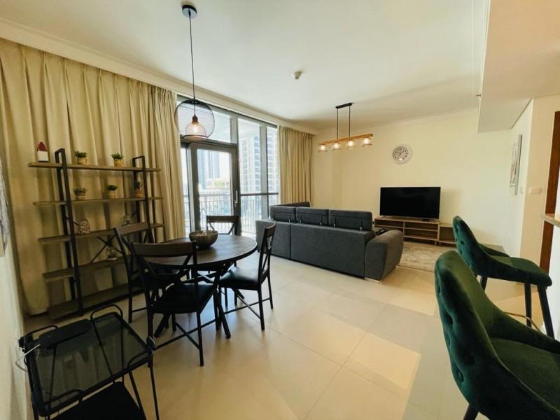 1 Bedroom Apartment For Sale in  Dubai Creek Residence Tower 1 North,  Dubai Creek Harbour (The Lagoons)   5