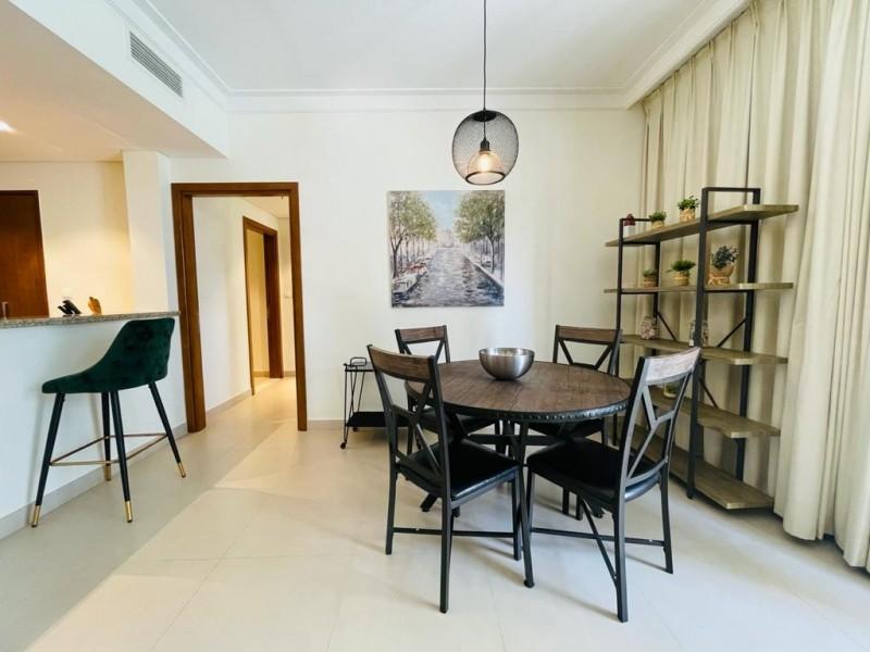 1 Bedroom Apartment For Sale in  Dubai Creek Residence Tower 1 North,  Dubai Creek Harbour (The Lagoons)   2