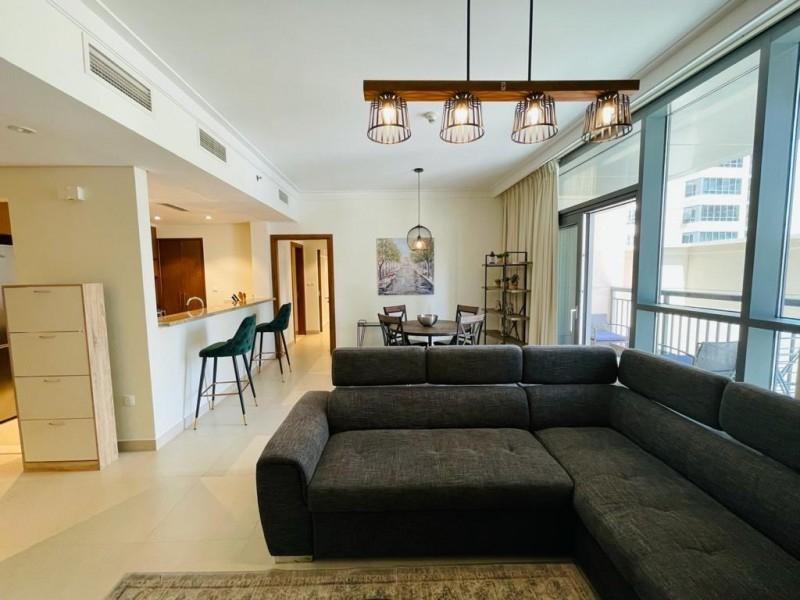 1 Bedroom Apartment For Sale in  Dubai Creek Residence Tower 1 North,  Dubai Creek Harbour (The Lagoons)   4