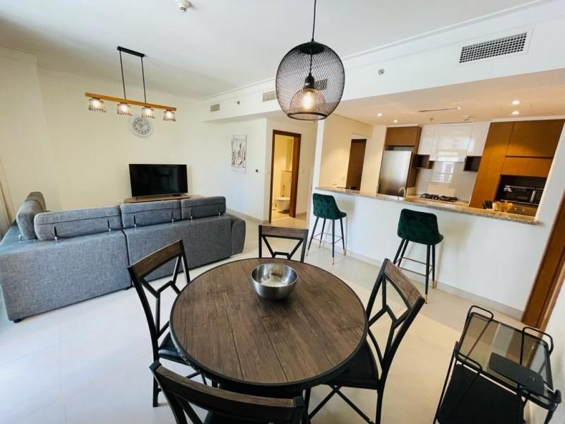 1 Bedroom Apartment For Sale in  Dubai Creek Residence Tower 1 North,  Dubai Creek Harbour (The Lagoons)   3