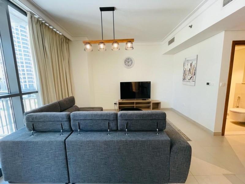 1 Bedroom Apartment For Sale in  Dubai Creek Residence Tower 1 North,  Dubai Creek Harbour (The Lagoons)   6