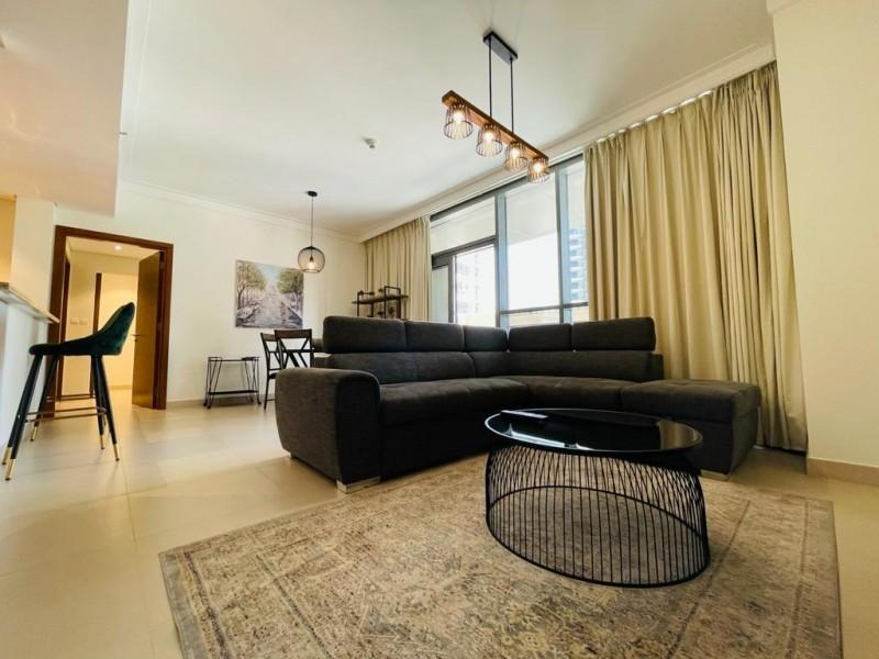 1 Bedroom Apartment For Sale in  Dubai Creek Residence Tower 1 North,  Dubai Creek Harbour (The Lagoons)   1