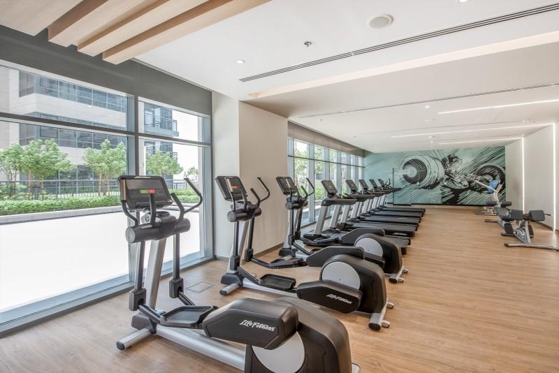 1 Bedroom Apartment For Sale in  Dubai Creek Residence Tower 1 North,  Dubai Creek Harbour (The Lagoons)   9
