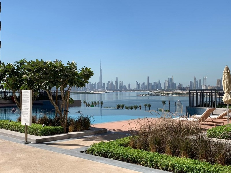 1 Bedroom Apartment For Sale in  Dubai Creek Residence Tower 1 North,  Dubai Creek Harbour (The Lagoons)   10