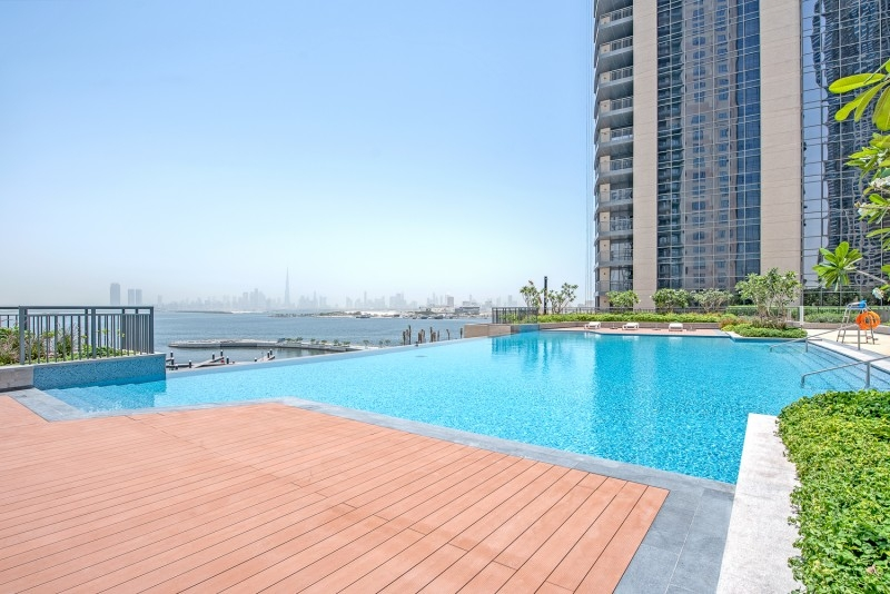 1 Bedroom Apartment For Sale in  Dubai Creek Residence Tower 1 North,  Dubai Creek Harbour (The Lagoons)   0