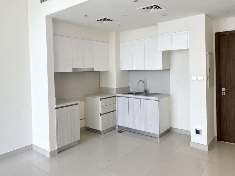 1 Bedroom Apartment For Rent in  Park Point,  Dubai Hills Estate | 2