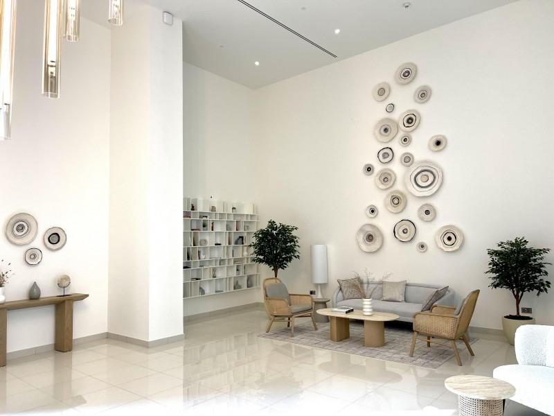 1 Bedroom Apartment For Rent in  Park Point,  Dubai Hills Estate | 8