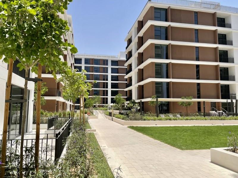 1 Bedroom Apartment For Rent in  Park Point,  Dubai Hills Estate | 9