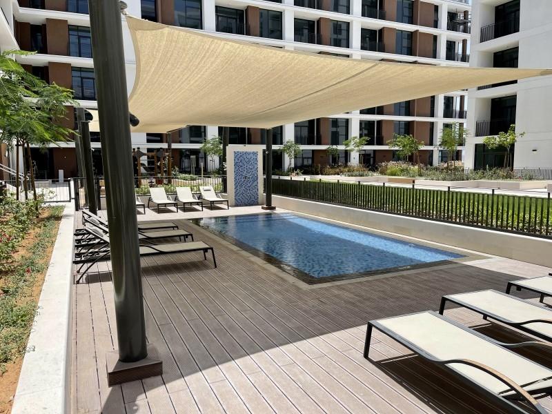 1 Bedroom Apartment For Rent in  Park Point,  Dubai Hills Estate | 10