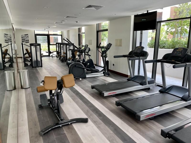 1 Bedroom Apartment For Rent in  Park Point,  Dubai Hills Estate | 13