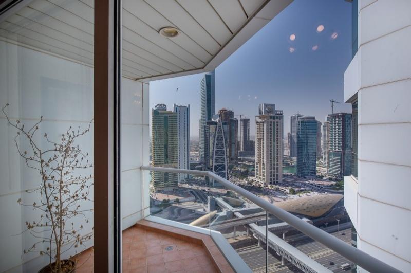 La Riviera, Dubai Marina