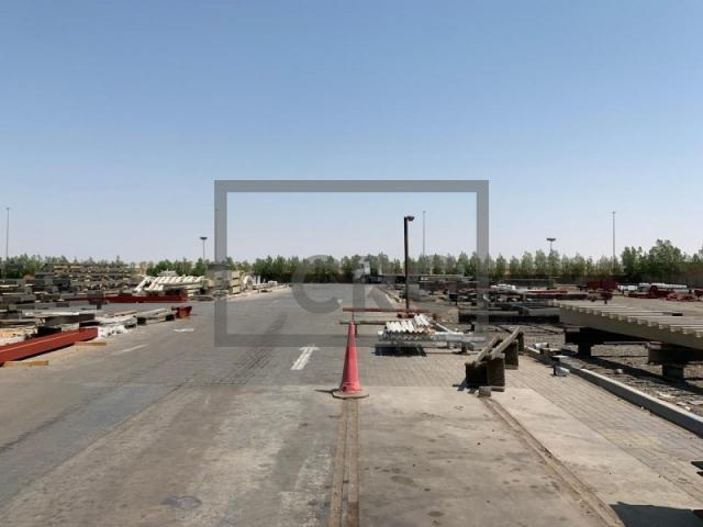 semi-furnished warehouse for sale in dubai industrial park, saih shuaib 2   17