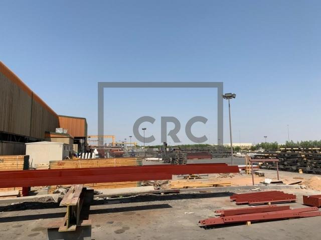 semi-furnished warehouse for sale in dubai industrial park, saih shuaib 2   18