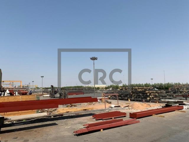 semi-furnished warehouse for sale in dubai industrial park, saih shuaib 2   16