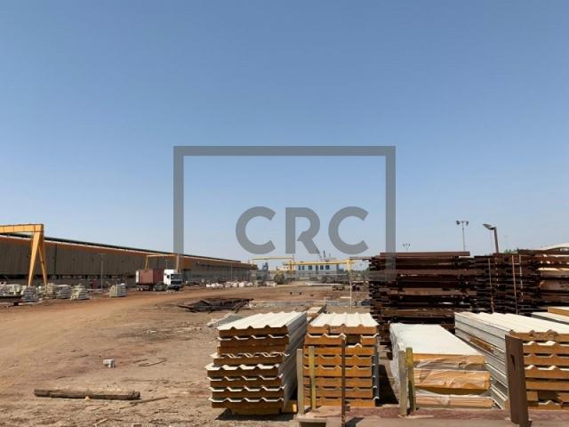 semi-furnished warehouse for sale in dubai industrial park, saih shuaib 2   15