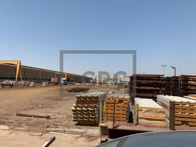 semi-furnished warehouse for sale in dubai industrial park, saih shuaib 2   14
