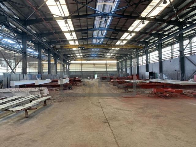 semi-furnished warehouse for sale in dubai industrial park, saih shuaib 2   3