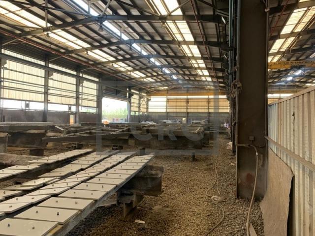 semi-furnished warehouse for sale in dubai industrial park, saih shuaib 2   2