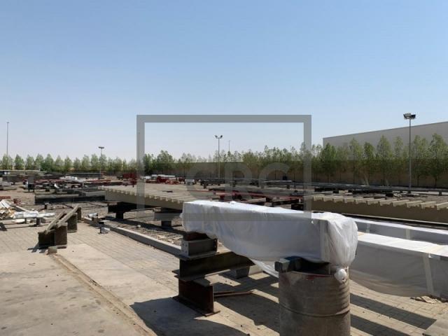 semi-furnished warehouse for sale in dubai industrial park, saih shuaib 2   11