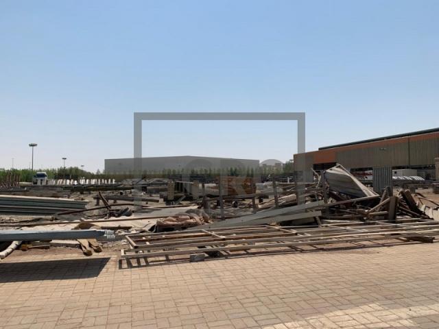 semi-furnished warehouse for sale in dubai industrial park, saih shuaib 2   10