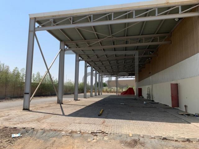 semi-furnished warehouse for sale in dubai industrial park, saih shuaib 2   8