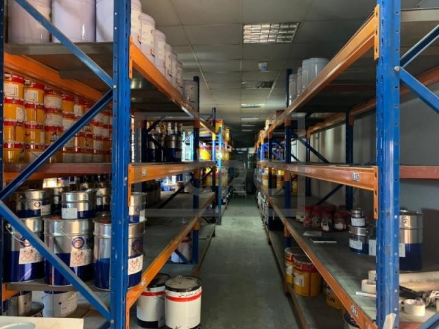 semi-furnished warehouse for sale in dubai industrial park, saih shuaib 2   7